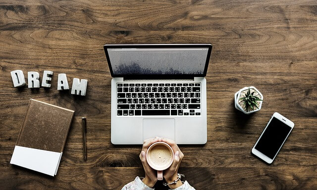 ユーザービリティの良い信頼性の高いブログ