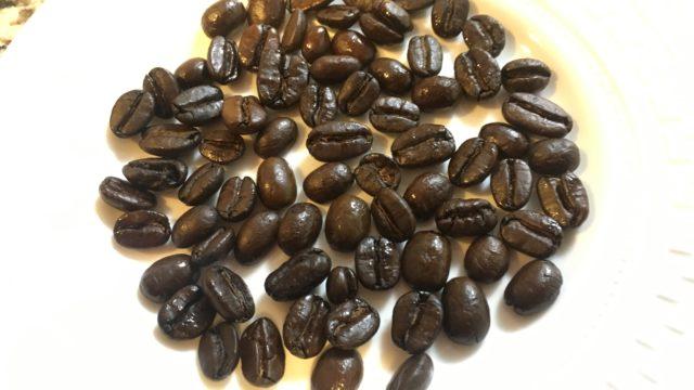 土居珈琲のコーヒー豆