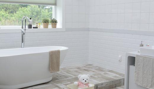 すっきり収納・水垢がつきにくい🛁おしゃれなカラリ洗面器とバスチェアは汚れにくいのでおすすめ|口コミレビュー
