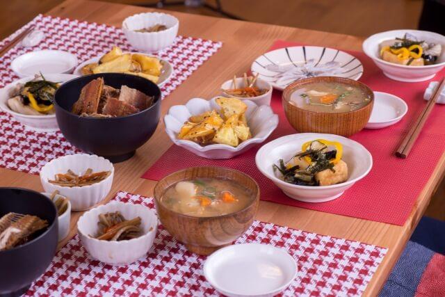 煮込み料理で料理の幅が広がった食卓