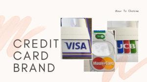 クレジットカードの国際ブランドの特徴と選び方