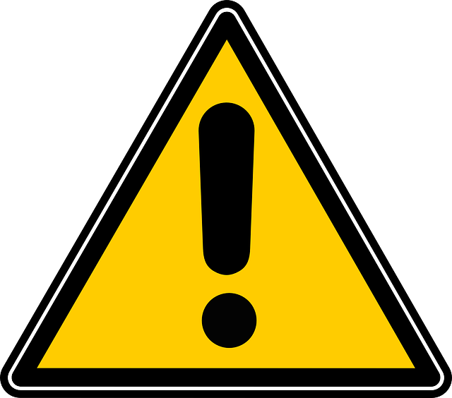 sign-warn