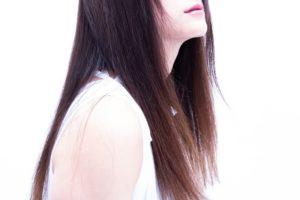 straigh-hair