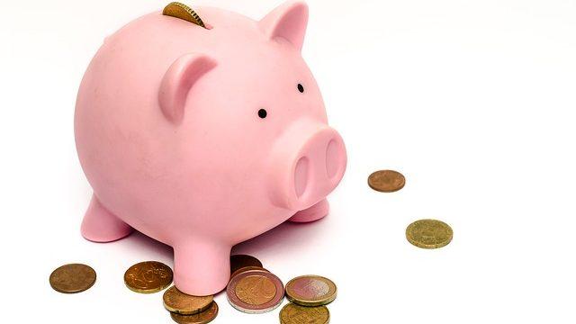 固定費の節約で浮いたお金は貯金