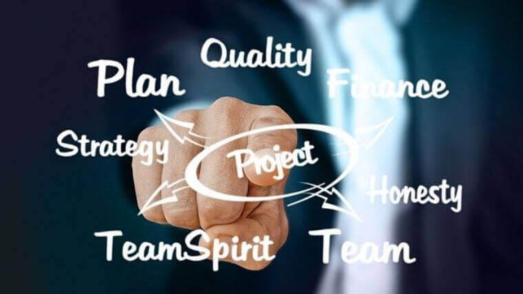 応募先企業の業務での将来性を感じさせるように自身の専門性をアピールする