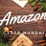 【おすすめはルンバ】2019年Amazonサイバーマンデー|買うべきセール目玉商品でお得にお買物